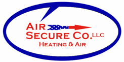 Air Secure – Heating & Air Conditioning